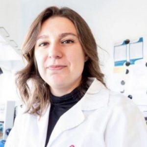 Helena Brizído (Dra.)