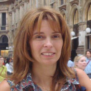Anália Carmo (Prof. Dra.)