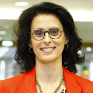 Maria José Sousa (Prof. Dra.)