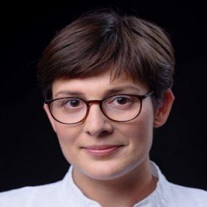 Katja Dumic Kubat (MD. PhD)
