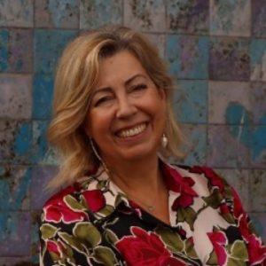 Maria Jorge Arroz (Dra.)