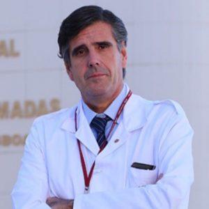 António Robalo Nunes (Prof. Dr.)