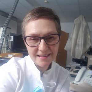 Vesna Kusec (MD. PhD)
