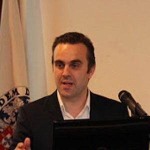 Carlos Cortes (Dr.)