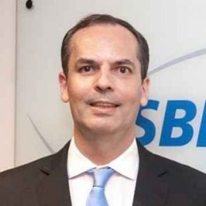 Carlos Eduardo Ferreira (Prof. Dr.)
