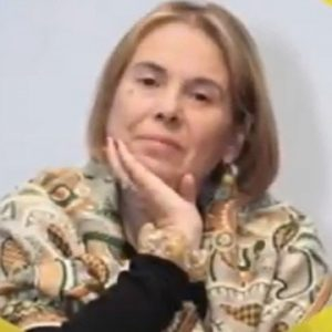 Helena Ramos (Prof. Dra.)