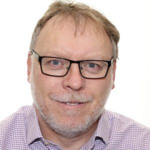 Patrick Twomey (MD. PhD)