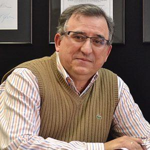 Santiago Prieto Menchero (Prof. Dr.)