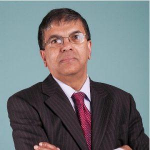 Siraj Misbah (MD.PhD)