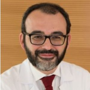 Carlos Fernández de Larrea (MD. PhD)