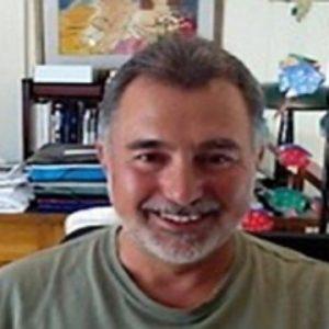 Stelios Chatzipanagiotou MD. PhD