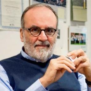 Andrea Mosca (Prof. Dr.)
